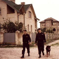 Работа охранник в москве в частных домах омский дом престарелых фото